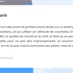 Carrosserie Médievale Guérande