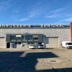 Carrosserie Serignac Toulouse