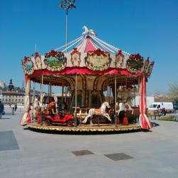 Carrousel 1900 Lyon