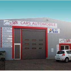 Cars Carrosserie Automobile Toulouse