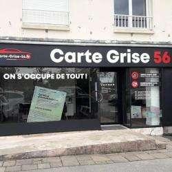 Carte Grise 56 Séné
