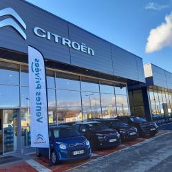 Carten Leman By Autosphere Annemasse – Citroën