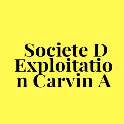 Carvin-alène-santi Marseille