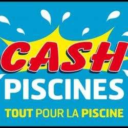 Installation et matériel de piscine Cash Piscines - 1 -