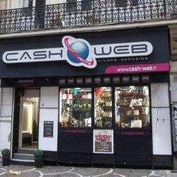 Cash Web Lille