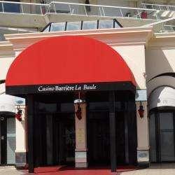 Casino Barrière La Baule La Baule Escoublac