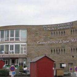 Casino Barrière Saint Malo