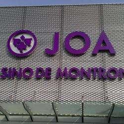 Casino Joa Montrond Les Bains