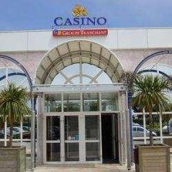 Casinos CASINO DE ROSCOFF - 1 -