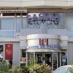 Casino Palavas Palavas Les Flots