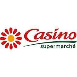 Supérette et Supermarché CASINO - 1 -