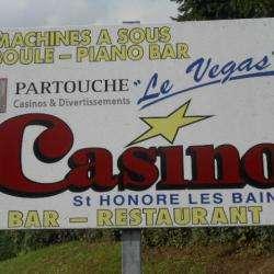 Casino St Honoré Les Bains Saint Honoré Les Bains