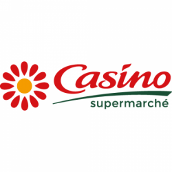 Supermarché Casino Le Thillay