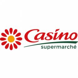 Supermarché Casino Pau