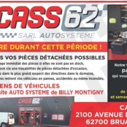 Cass'62