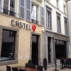 Castel 9 Laval