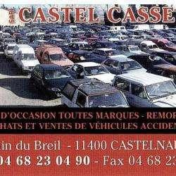 Castel Casse Castelnaudary