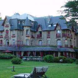 Hôtel Le Castel Marie-louise La Baule Escoublac