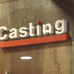 Casting Toulouse