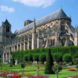 Cathédrale De Bourges Bourges