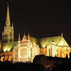 Cathédrale De Chartres Chartres