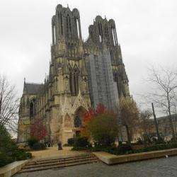 Cathédrale Notre Dame Reims