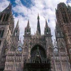 Cathédrale Notre - Dame