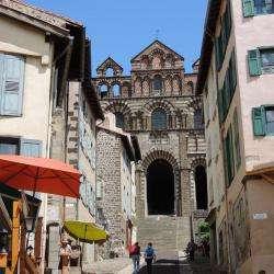 Cathedrale Notre Dame Du Puy Le Puy En Velay