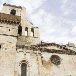 Cathédrale Notre-dame-et-saint-castor Nîmes