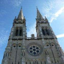 Cathédrale Notre-dame Moulins