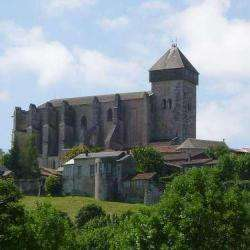 Cathédrale Notre Dame Saint Bertrand De Comminges