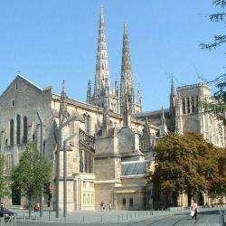 Cathédrale Saint André Bordeaux