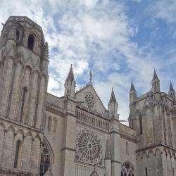 Cathédrale Saint Pierre De Poitiers