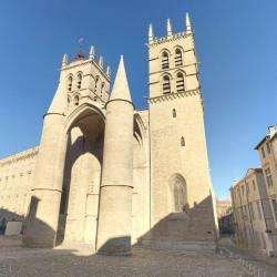 Cathédrale St-pierre