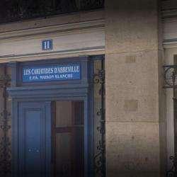 Psy CATTP Les Cariatides 6e secteur - 1 -