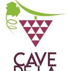 Cave De La Pyramide Annonay