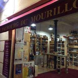 Cave Faubourg Du Mourillon Toulon
