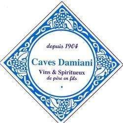 Caves Damiani  Marseille