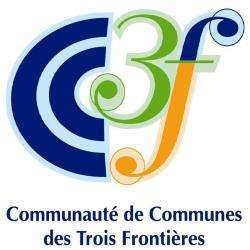 Services administratifs CC3F - 1 -