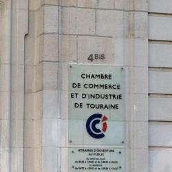 Cci De Touraine Tours