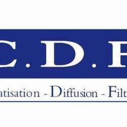 Climatisation Diffusion Filtration C.d.f Carquefou