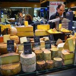 Cellerier Halles Lyon