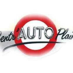 Centr' Auto Plaine