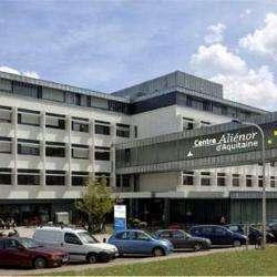 Centre Aliénor D'aquitaine  Bordeaux