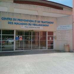 Centre Antonin Balmès Montpellier