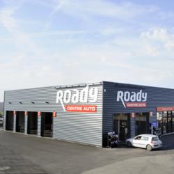 Centre Auto Roady