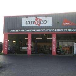 Centre Auto Services Vaudois