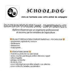 Centre Canin Schooldog Tilloy Lez Cambrai