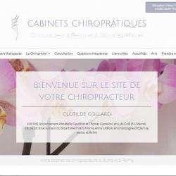 Centre Chiropratique Saint Rémi Reims