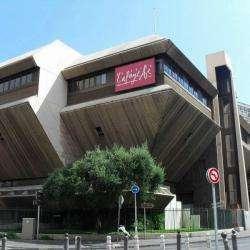 Centre Commercial Bourse Marseille